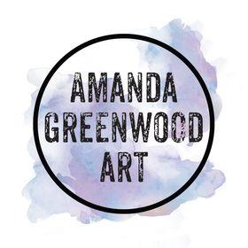 Amanda Greenwood Art