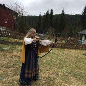 Anne Elnæs