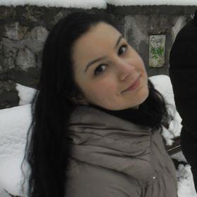 Mihaela Cernat