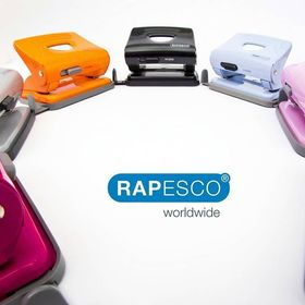 Rapesco Office Products PLC