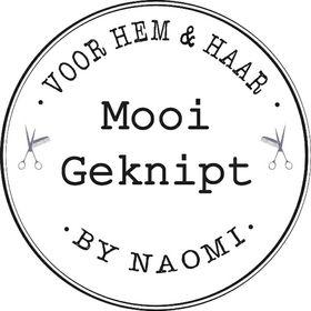 Mooi Geknipt By Naomi