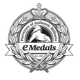 eMedals Militaria & Historica