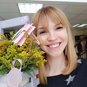 Tatiana Kotcuba (kottany) on Pinterest