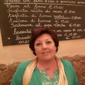Donatella Calanchi