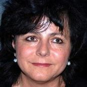 Yveta Šteruská