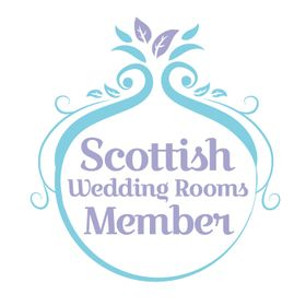 Scottish Wedding Rooms