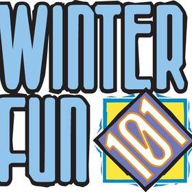 Winter Fun 101 (winterfun101) on Pinterest