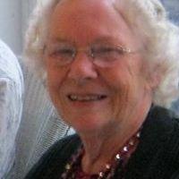 Gloria Scanlen