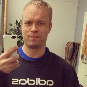 Antti Tuppurainen