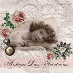Antique Lace Heirlooms