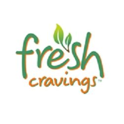 Fresh Cravings Salsa