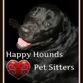 Happy Hounds Pet Sitters Burleson, TX