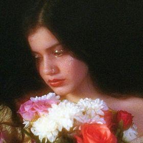 GRUNGE Lolita SAD