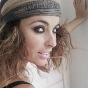 Camila Romo Make Up