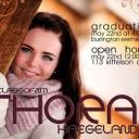 Thora Haegeland