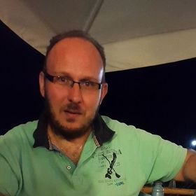George Moutsios