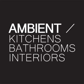 AMBIENT / Kitchens. Bathrooms. Interiors.