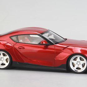 HobbyDesign Alpha Model car model kits