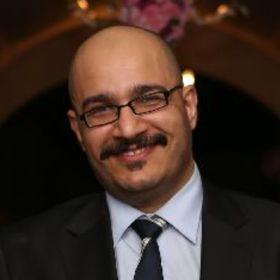 Ehsan Hekmat