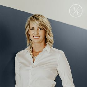 Amanda Flisher   Personal Development Coach