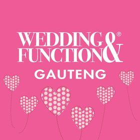 Wedding & Function Gauteng Magazine