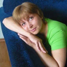 Ирина Бычкова