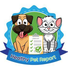 Healthy Pet Report