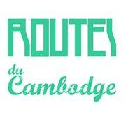 Routes du Cambodge
