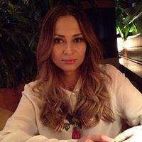 Marina Kiryanova