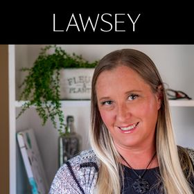 Lawsey: Handmade Modern Farmhouse Decor