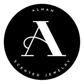 ALMAH Scented Jewelry