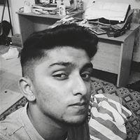 Vedanth Gowda