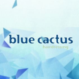 Blue Cactus Hairdressing