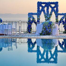 MARY Wedding Agency