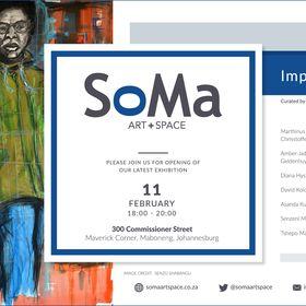 SoMa Art Space