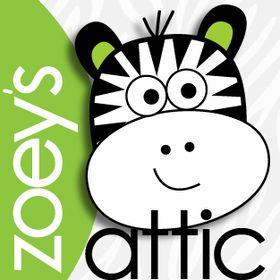 zoey's attic / pecking order