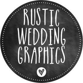 Rustic Wedding Graphics