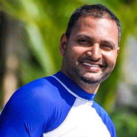 Thirumal Motati (Visa Advice + Travel Tips)