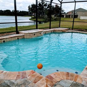 Ward's Pool Care, LLC.