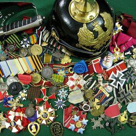 Elitemilitaria Military Antiques
