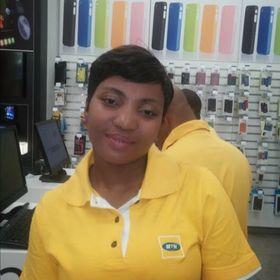 Lebo Mokwele