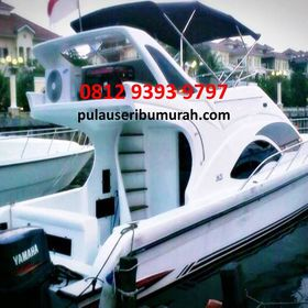 Paket Pulau Seribu Murah Meriah 0812 9393 9797