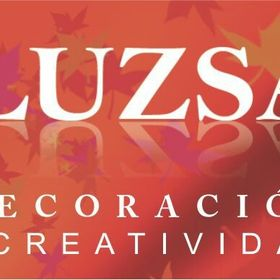 luzsa decoración Info