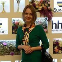 Marina Izvekova