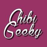 Chibi Geeky