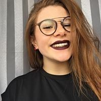 Kristina Barthelemy