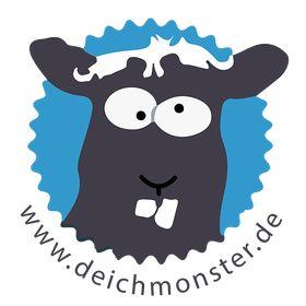 deichmonster.de