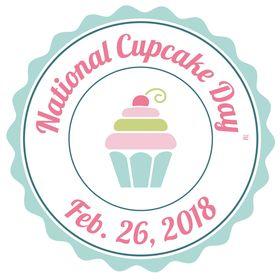 National Cupcake Day