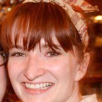 Sarah Cavanagh
