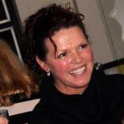 Christine Halls-Barron
